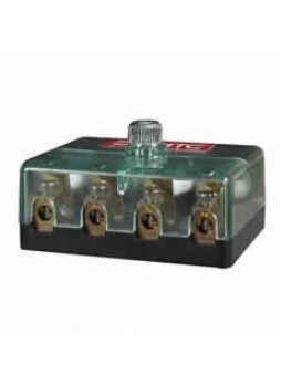 2 Way Fuse Box for Continental Type Fuse