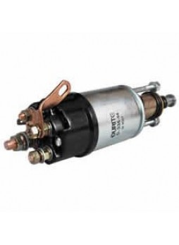 Solenoid Starter replaces Lucas 76835 M50 - 12V