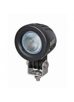 1 x 10W CREE LED Compact Work Lamp - Black, 10-60V, IP67