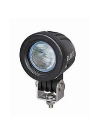 1 x 10W CREE LED Compact Work Lamp - Black, 10-60V, IP67