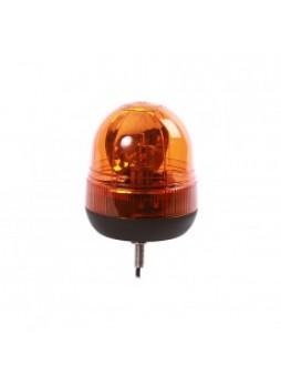 Single Bolt Super Bright Halogen Beacon - 12/24V