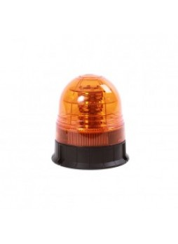 3 Bolt Flashing LED Beacon - 12/24V