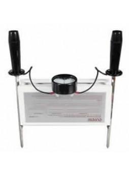 Nolten Heavy Duty Discharge Battery Tester - 12V 500A