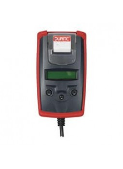 Digital Battery Tester with Start/Charge Analyser and Printer- 12/24V