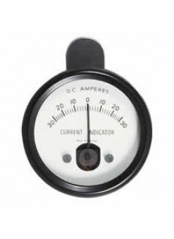 Clip-On Induction Ammeter 30-0-30A