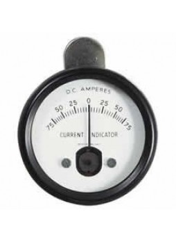 Clip-On Induction Ammeter 75-0-75A