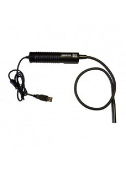 Endoscope with 300K Pixel Camera Resolution