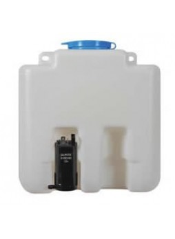 12V 3.0 Litre Windscreen Washer Bottle with Pump