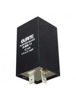 12V Flasher/Hazard Unit - 1-4 x 21W