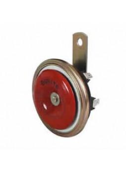 12V Electric Disc Horn - High Tone