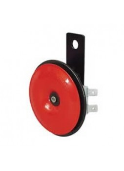 12V Compact Disc Electric Horn - High Tone