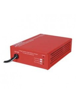 Automatic Battery Charger - 12V 10A