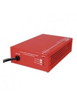Automatic Battery Charger - 24V 5A