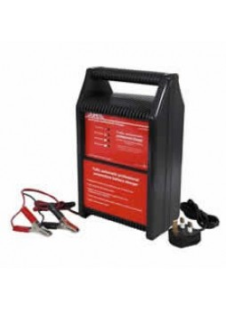 Automatic Battery Charger - 12V 12A