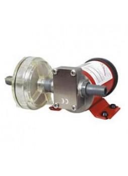 12V Chemical Transfer Pump - 14 Litre/Minute