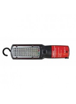 Cordless 48 LED Inspection Lamp