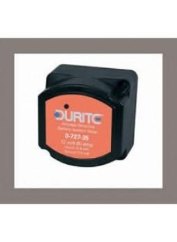 Voltage Sensitive Battery Isolator Relay - 80A 12V