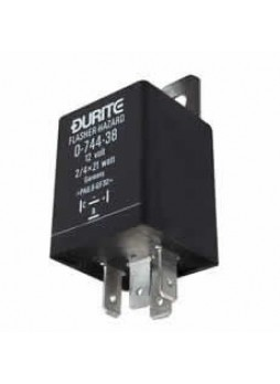 12V Flasher/Hazard Unit - 2/4 x 21W