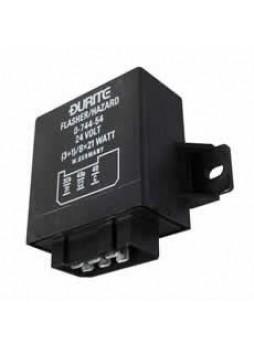 12V Trailer Flasher/Hazard Unit - 2+1/6 x 21W