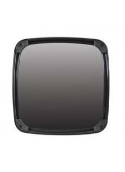 Commercial Vehicle Wide Angle Glass Mirror Head - 193 x 193mm
