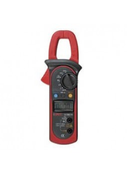 Hand-Held Digital Clamp Multimeter with LCD Display