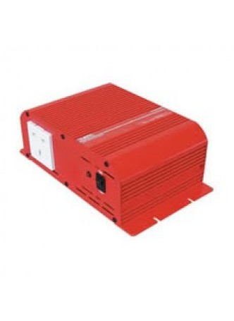 125W 24V DC to 230V AC Modified Wave Voltage Inverter