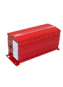 2200W 24V DC to 230V AC Modified Wave Voltage Inverter