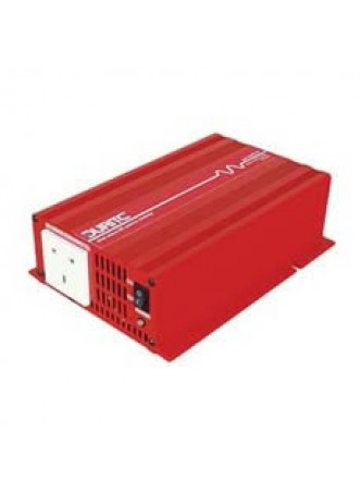 125W 24V DC to 230V AC Sine Wave Voltage Inverter