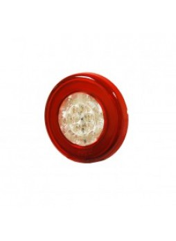3 Function LED Rear Combination Lamp - Stop/Tail/Direction Indicator - 12/24V IP67